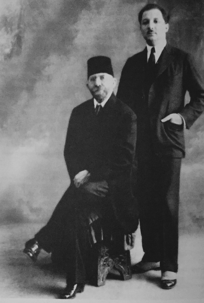 04_Riad-with-his-father-Rida